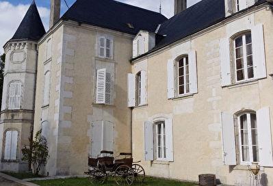 Exploitation agricole viticulture cognac quatuor transactions - Distillerie a vendre ...