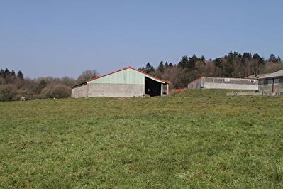 terrain agricole a vendre pays basque