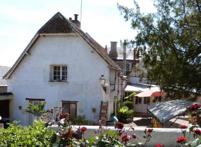 SOLD IN 2016. INDRE ET LOIRE - Wine reputed property on 8 ha - Montlouis